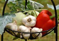 Gdzie handluje się owocami i warzywami?
